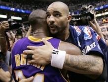 NBA: Лейкерс в финале Запада