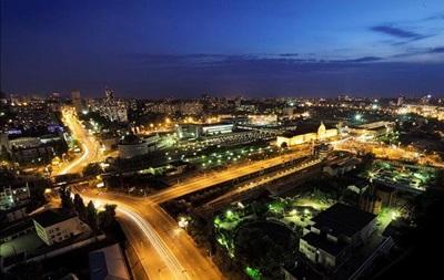 В Киеве переименовали улицу Толстого