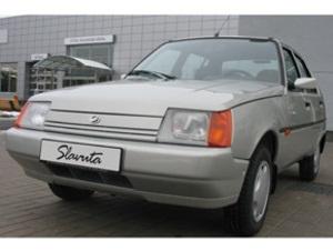Последний коллекционный экземпляр ЗАЗ-1103  Славута  продадут на историческом аукционе