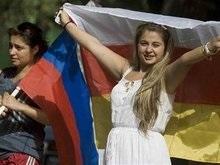 Регионалы Крыма требуют признать независимость Южной Осетии и Абхазии