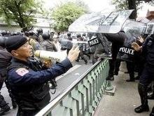 У здания парламента Таиланда прогремел взрыв: есть жертвы