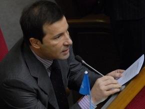 СМИ: Коновалюк сообщил Москве, что администрация Обамы ищет замену Ющенко