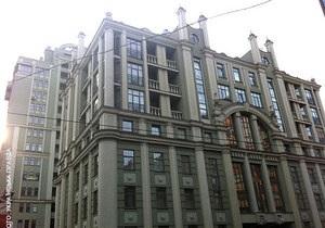 Лукьянов  задолжал за коммунальные услуги 11 тысяч гривен