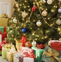 Ароматные секреты новогодних забот