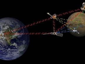 Завершены первые испытания межпланетного интернета