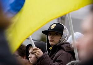 Украинцы вошли в пятерку национальностей по числу беженцев в США с 1975 года