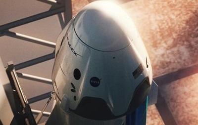 NASA отложило первый полет корабля SpaceX на МКС