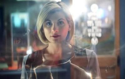 Вышел трейлер рождественской серии Доктора Кто