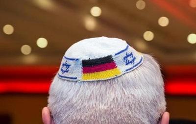 В ЕС обеспокоены ростом антисемитизма