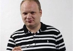 Олег Кашин пришел в сознание
