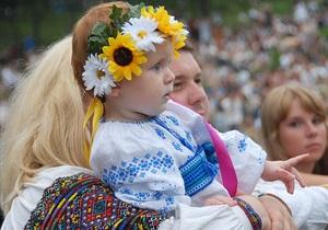 Литвин - против налога на бездетность: Если нет детей, то есть причина