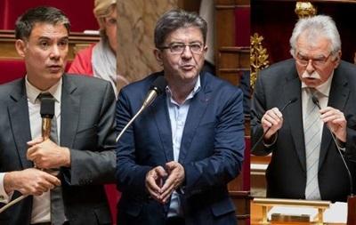 Власти докладывают о30 раненых изадержании 500 участников— Протесты встолице франции