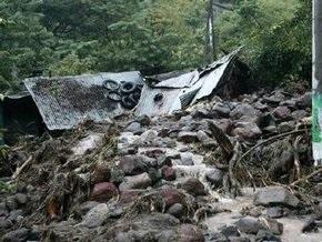 Правительство Сальвадора ввело режим ЧП. Жертвами урагана стали 124 человека