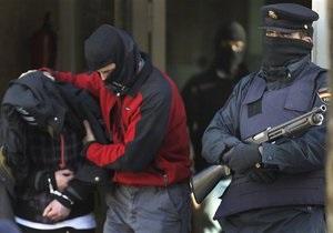 Европейские спецслужбы задержали 69 человек в рамках операции против русской мафии