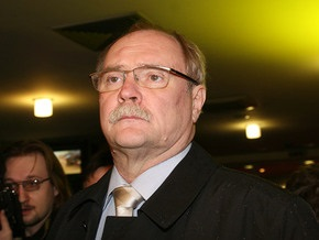 Украинские коммунисты присудили Бортко Ленинскую премию за Тараса Бульбу