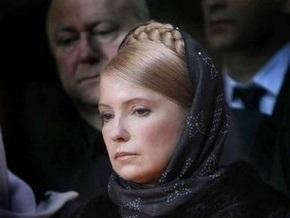 Тимошенко соболезнует в связи со смертью Алексия ІІ