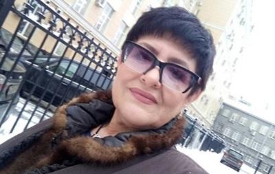 З РФ видворили журналістку, яку підозрюють у зраді в Україні