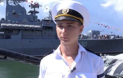 Український моряк сидить у Лефортово в камері з екс-міністром
