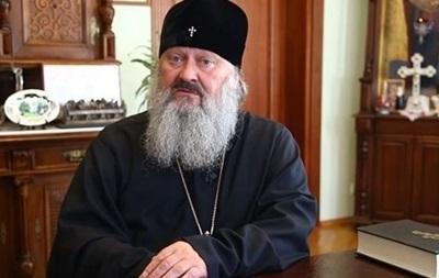 Наместник лавры ответил на обвинения СБУ