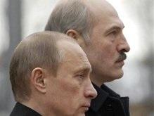 Путин и Лукашенко обсудят возможность размещения ПРО РФ в Беларуси