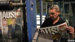 Газета Bild отказалась от голых женщин на первой полосе
