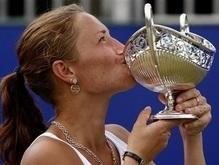 Екатерина Бондаренко стала победительницей турнира в Бирмингеме