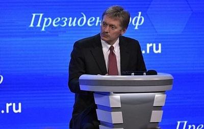 У Путина не слышали предложений Лукашенко по Донбассу