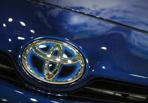 Toyota заплатит США дополнительный штраф