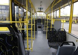 В Краматорске из-за долгов прекратилось движение троллейбусов