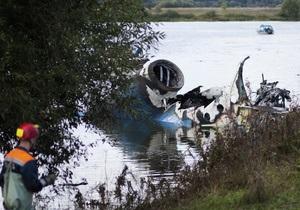 Сегодня в Ярославле простятся с 14-ю погибшими в авиакатастрофе Як-42