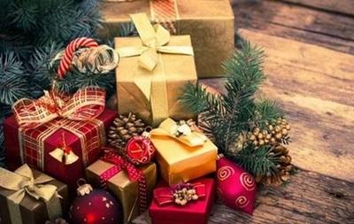 Что подарить на Новый год: подскажет Имидж Клуб