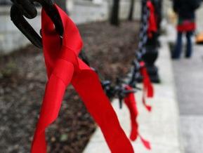 КГГА: В 2009 году в Киеве зарегистрировано 6 тыс. ВИЧ-позитивных лиц