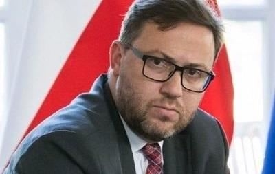 СМИ назвали нового посла Польши в Украине