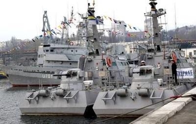 ВМС України посилять кораблем-розвідником і ракетним комплексом