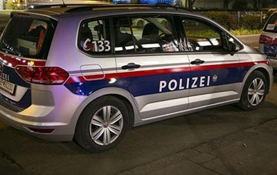 В Австрії сталася стрілянина, є жертви