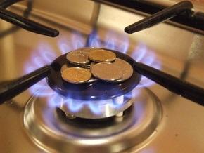 Кабмин намерен повысить тарифы на газ для населения