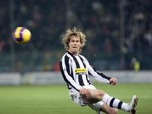 Серия А: Ювентус теряет очки в матче с Торино