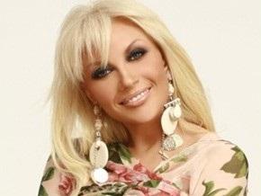 Таисия Повалий открывает свой салон красоты
