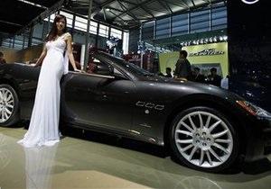 Налог на роскошь: Минфин предлагает сбор с дорогих автомобилей - премиум-класс - авто