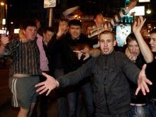 Евро-2008: В Москве задержаны 220 болельщиков