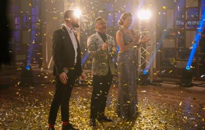 Названо имя победителя шоу МастерШеф 8 сезон