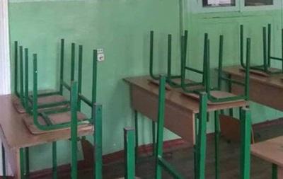 В Николаеве студенты морского лицея отказались выходить на уроки
