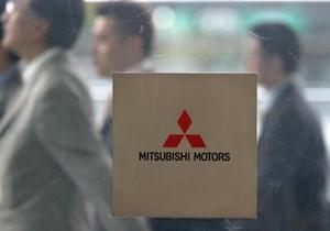 Японские заводы Mitsubishi возобновляют работу