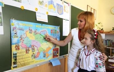 Міносвіти вводить пілотну сертифікацію вчителів
