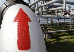 Украина начала реверсные поставки газа через Венгрию – Азаров