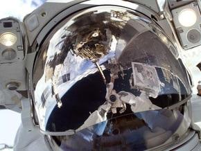 Астронавты Atlantis завершили выход в открытый космос