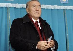 В Астане рассчитывают, что через десять лет казахский язык будут знать 95% жителей страны