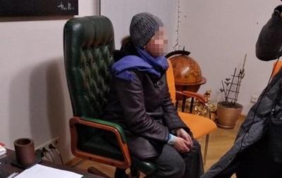 Псевдогромадянники вимагали гроші у київських банкірів - СБУ