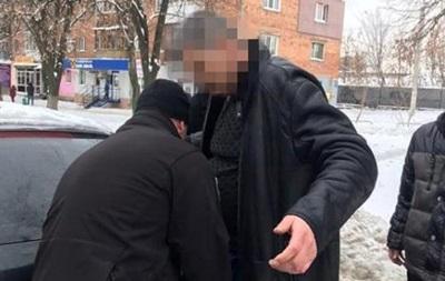 В Харькове полиция сорвала  сходку  криминальных авторитетов