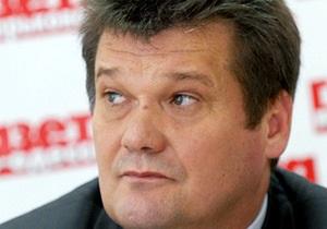 Нардеп Семинога и четверо депутатов Киевсовета вышли из партии Батьківщина